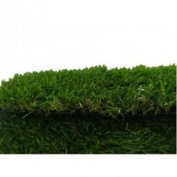 Prato Sintetico 35mm – 1×5 – Erba sintetica per giardino – Effetto reale