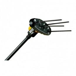 Abbacchiatore per olive elettrico  GIULIVO 4 YOU 12 V – Cogliolive a batteria