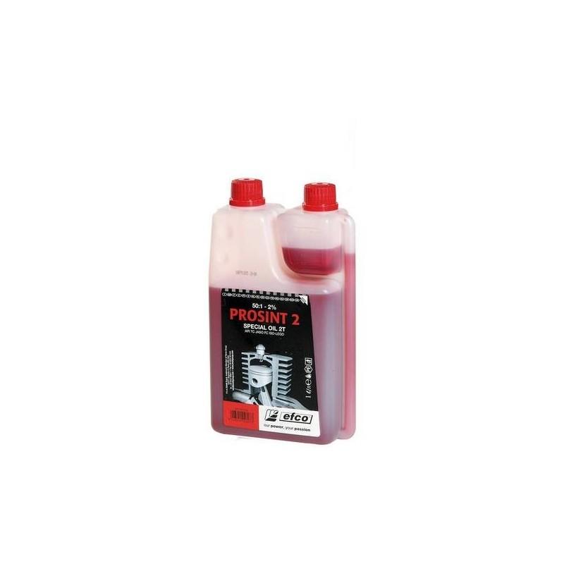 Olio per miscela sintetico 2 Tempi PROSINT 2T 1LT c/Dosatore