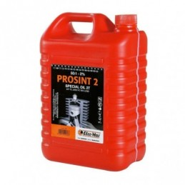 Olio per miscela sintetico 2 Tempi PROSINT 2T 5Lt