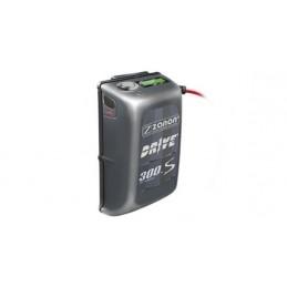 Scuotitore olive con batteria a spalla ALBATROS FV 33 AL/300