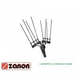 Abbacchiatore pneumatico Zanon Karbonium Air – scuotitore olive