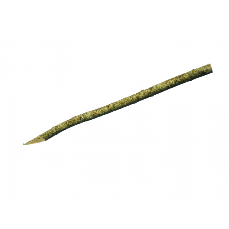 Pali in castagno da d.4 a d. 16 con punta o senza punta