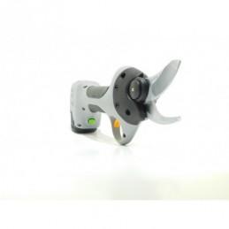 Forbice elettrica per potatura Volpi Kv300 – Elettronica a batteria incorporata