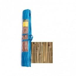 Arelle bamboo Versilia 1×3 – canna bambù d. 12/14mm