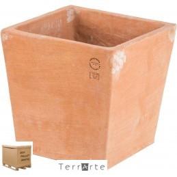 Vaso di terrocotta Quadro Moderne cm.40