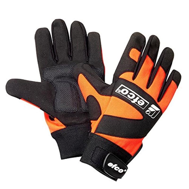 Guanti antitaglio Motosega Efco Pro-Glove classe 1 – Taglia: S