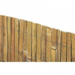 VERDELOOK Arella Beach in cannette di Bamboo 2×3 m, per recinzioni e Decorazioni