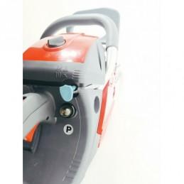 Offerta Motosega a scoppio professionale Efco MTH 5100 + kit del vero boscaiolo