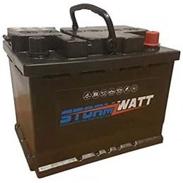 Batteria Stormward 12V 60Ah